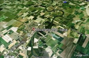 Rovereto Modena