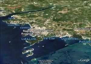 Rovigno Istria