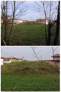 Tumulo Quinto c