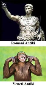 VENETI E ROMANI