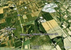 Villaorba Go