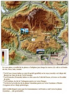 mapa corgnon bostel