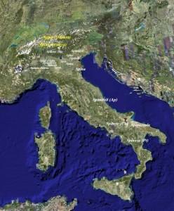 penisola