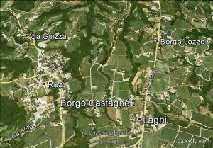 Borgo Castagné