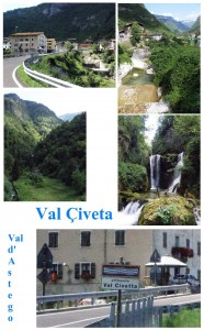 Val Civeta