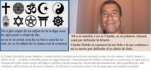 Charlie e Hamed