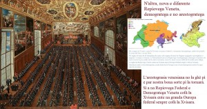 Majo Consejo Venesian