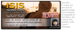Silvia Layla Olivetti