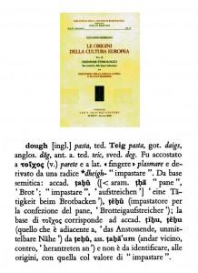 Dough Teig 639