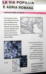 Adria scavi Via Popilia