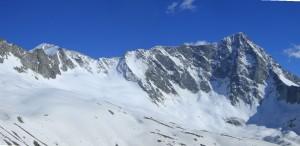 Monte Falcone Adamello