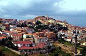 Montefalcone a Benevento