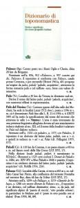 Palosco 556 utet