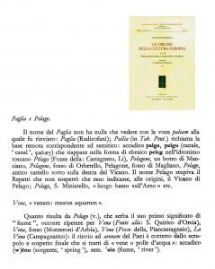Pelagone Pelago 855