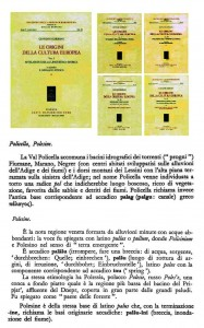 Polesine Policella Semerano