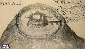 Rocha de Monfalcon