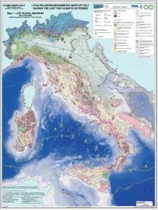 Variazioni relative del livello del mare e vulnerabilità delle pianure costiere italiane