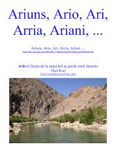 Ariuns Ario Ari