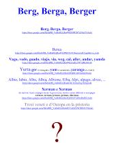Ber Berga Berger