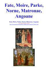 Fate Moire Parke Norne Matronae Angoane