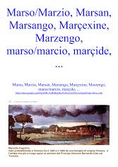 Marso Marzio Marsan