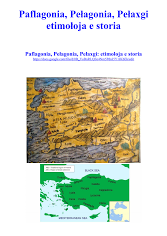 Paflagonia Pelagonia Pelaxji
