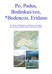 Po Padus Bodincos Eridano