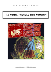 Storia dei veneti Rexistensa Veneta