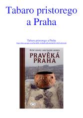 Tbaro pristorego a Praha