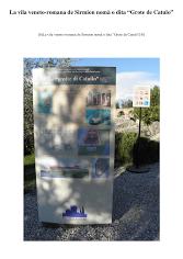 Vila de Catulo a Sirmion