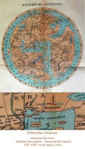Cosmografia Ravennate