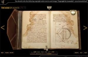 Libro andaluxo scrito en lengoa araba