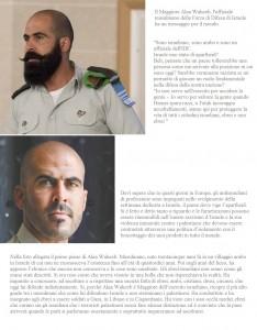 Maggiore Alaa Waheeb