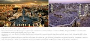 Roma e Mecca