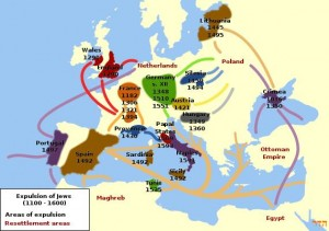 Spagna ebrei 1