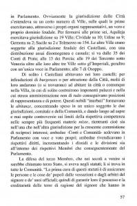 Villa comunutà abitanze 57