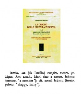 lamia 447
