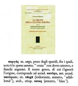 sargos
