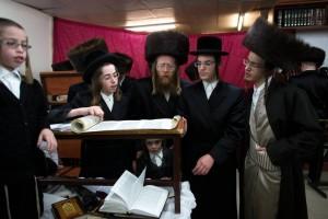 ultraortodossi-ebrei