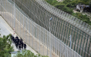 Muro de Cetua Stagna e Maroco
