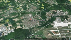 Ramstein-Miesenbach, Germania