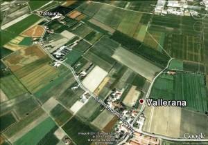 Via Altamura Vallerana