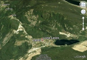 Lona Lases TN