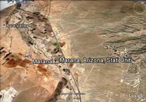Marana USA