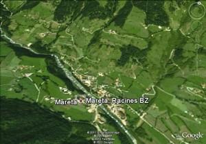 Mareta BZ