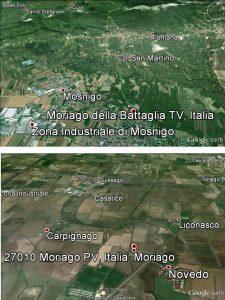 Moriago TV
