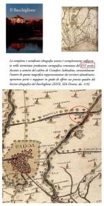 limena carta venesiana del XVI secolo