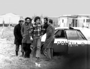 Peloxi e polisia