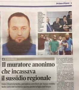 Il reclutatore dell'Isis abitante a Tiezzo di Azzano Decimo