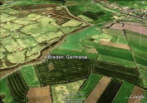 Breden Germania